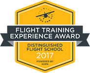 Distinguished Flight School 2017