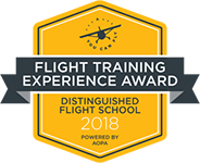 Distinguished Flight School 2018