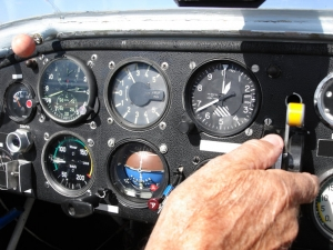 JUST LANDED - Check out our Redbird FMX Advanced Aviation Training Device (AATD)!